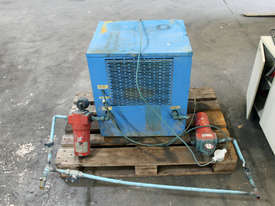 Champion ED104 Refrigerated Compressed Air Dryer  - picture1' - Click to enlarge