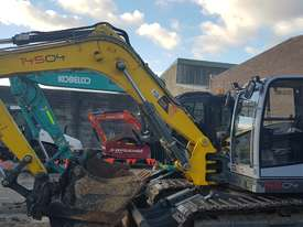 12-15T Excavator Hire - picture1' - Click to enlarge
