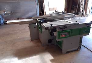 Felder CF741 Combination Woodworking Machine