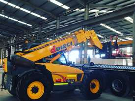 Dieci 70.10 Telehandler  - picture1' - Click to enlarge