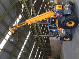 Dieci 70.10 Telehandler  - picture2' - Click to enlarge