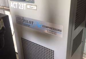 Refrigerated Compressed Air Dryer Piltair ACT23T   88 cfm capacity suit up to 15kw compressor