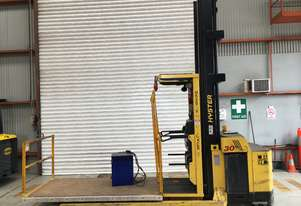 0.3T Battery Electric Order Picker