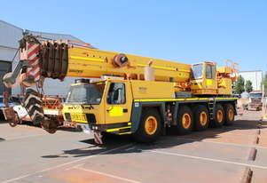 2002 Grove GMK5100 100T All Terrain Crane