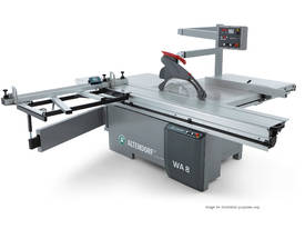 new Altendorf WA8 X Panel Saw - picture0' - Click to enlarge