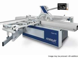 [BOOK A DEMO] Format4 kappa 590 Double-tilt Panel Saw by Felder - picture0' - Click to enlarge