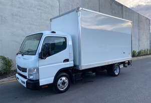 Fuso Canter 515 Wide Pantech Truck
