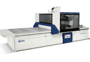 Morbidelli n100 – CNC Nesting Machining Centre