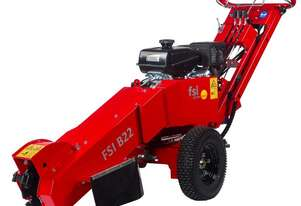 FSI B22 Self Propelled Stump Grinders