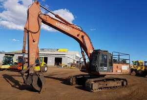 2001 Hitachi EX350K-5 Excavator *CONDITIONS APPLY*