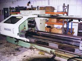 CNC Lathe 3.0 M bed - picture0' - Click to enlarge