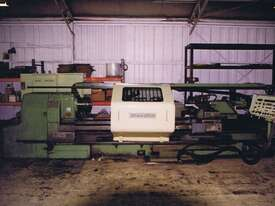 CNC Lathe 3.0 M bed - picture2' - Click to enlarge