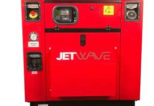 Jetwave Executive Silent Jnr (250-21) Diesel Pressure Cleaner