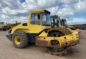 Bomag 2012   BW219PD-4