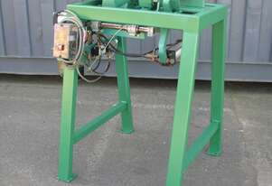 Twin Double Tapper Drill 0.75kW