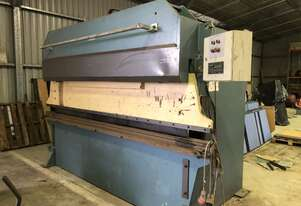 Epic Industries Epic Press Brake
