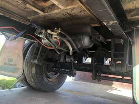 TIPPING TAG TRAILER - picture0' - Click to enlarge