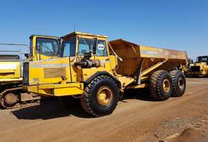 1993 Volvo A25C 6X6 Articulated Dump Truck *CONDITIONS APPLY*