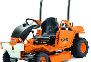 AS MOTOR Sherpa 940 4WD ride on mower/brushcutter