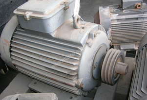 MEZ 30HP 3 PHASE ELECTRICAL MOTOR