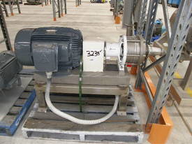 Apv W14050-380-60 IN 75mm Dia OUT 50mm Dia. - picture2' - Click to enlarge