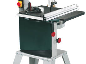 VERTICAL BANDSAW MACHINE Wood Metal Plastic Metabo - picture0' - Click to enlarge