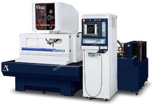 Excetek V850 Submerged Wire Cut EDM