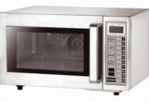 Birko 1200000 Stainless Steel Commercial Microwave