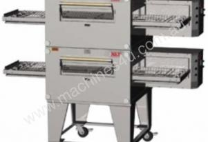 XLT 1832-2 Double Deck Gas Conveyor Oven