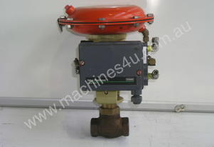 Fisher Controls 32-24 688 Control Valve.