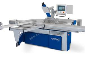 FORMAT-4 kappa 400 xmotion Sliding TableSaw