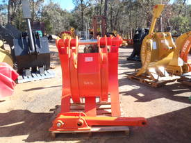 Grab Grapple 20 Ton AHA 5 Finger Manual Grab GR63 - picture3' - Click to enlarge