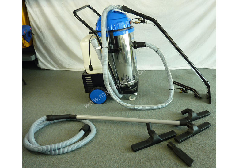 75L INDUSTRIAL WET AND DRY VACUUM CLEANER