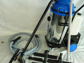 75L INDUSTRIAL WET AND DRY VACUUM CLEANER  - picture0' - Click to enlarge