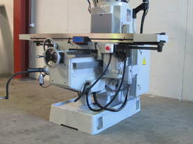 Large Table, Variable Speed, Integral Gearbox Feed - picture9' - Click to enlarge