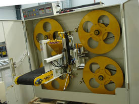 TWIN HEAD HORIZONTAL BANDSAW (band resaw) - picture0' - Click to enlarge