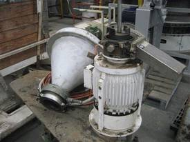 Colloid Mill - picture0' - Click to enlarge