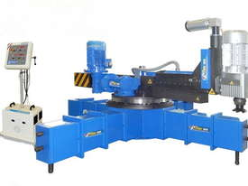 FMax 3000 Portable Universal CNC Lathe / CNC Mill - picture20' - Click to enlarge