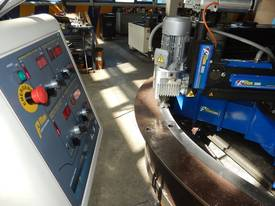 FMax 3000 Portable Universal CNC Lathe / CNC Mill - picture14' - Click to enlarge