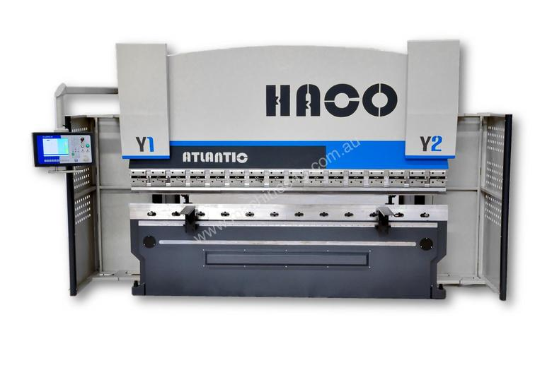 ATP-SERIES 2D GRAPHICS MULTI-AXIS CNC SYNCHRO.