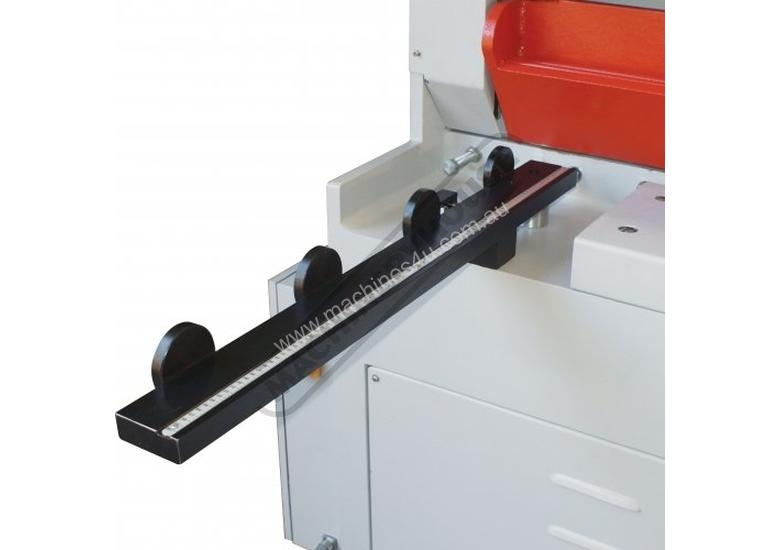 HG-840B Hydraulic NC Guillotine 2500 x 4mm Mild Steel Shearing Capacity 1-Axis Ezy-Set NC-89 Go-To C