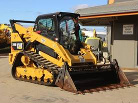 2014 CAT 299D XPS TRACKED SKID STEER LOADER - picture1' - Click to enlarge