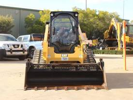 2014 CAT 299D XPS TRACKED SKID STEER LOADER - picture2' - Click to enlarge