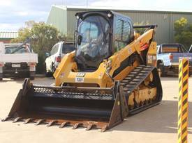 2014 CAT 299D XPS TRACKED SKID STEER LOADER - picture3' - Click to enlarge