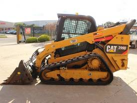 2014 CAT 299D XPS TRACKED SKID STEER LOADER - picture4' - Click to enlarge