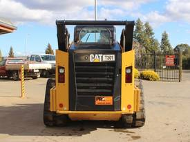 2014 CAT 299D XPS TRACKED SKID STEER LOADER - picture6' - Click to enlarge
