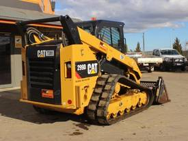 Used 2014 caterpillar 299d track skidsteers in melton vic price 2014 cat 299d xps tracked skid steer loader picture7 click to enlarge publicscrutiny Image collections