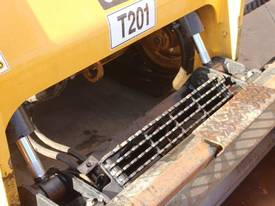 2014 CAT 299D XPS TRACKED SKID STEER LOADER - picture11' - Click to enlarge