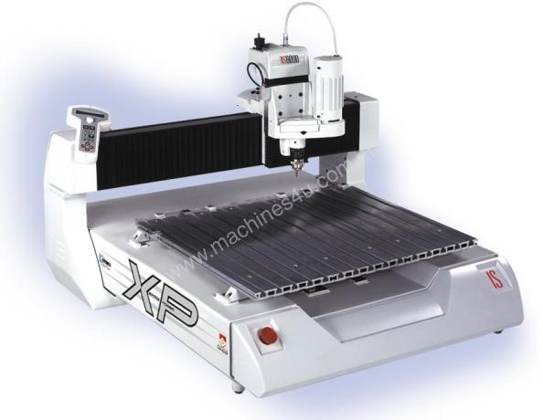 IS6000XP | Etching, Engraving & Laser Marking