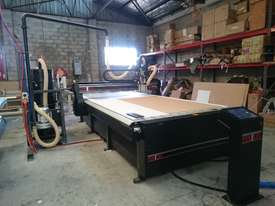 Tekcel Enduro 3100x2058 CNC Router - Australian Made - picture0' - Click to enlarge